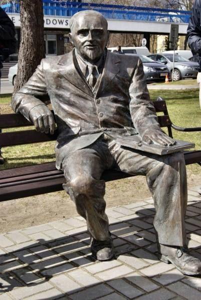Henryk Rabe