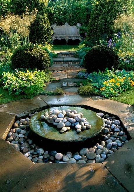 The ultimate water feature guide - Telegraph