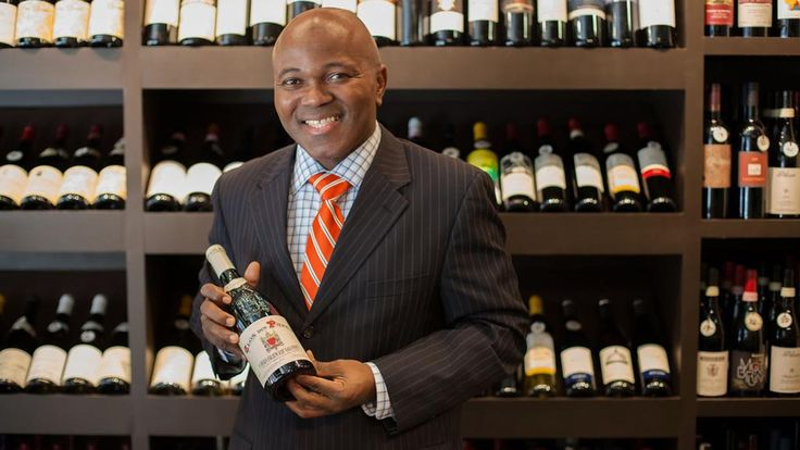 Togo, in West Africa, is pretty far afield for wine. Yet the peripatetic life of Anani Lawson ultimately landed him in Napa Valley, as beverage director of Lucy Restaurant & Bar in Yountville. Assistant editor Christine Dalton sat down with Lawson to discuss his unusual background, pairing wine with locally sourced, seasonal cuisine, and working as a sommelier in one of California's foremost wine regions.