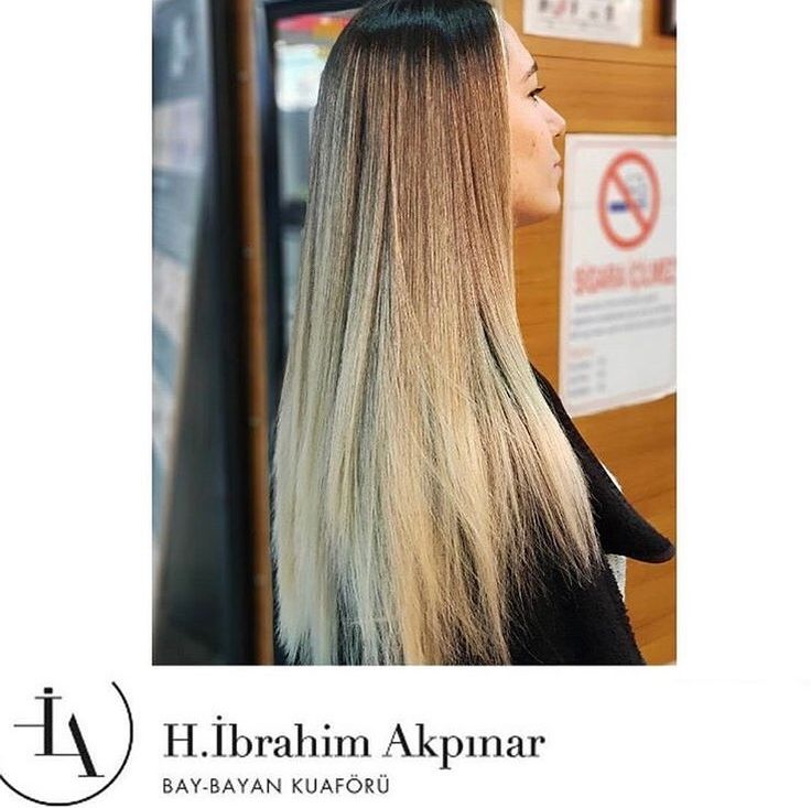 Is it about your hair and make-up? If yes, with Antares HİA Hairdresser