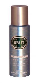 BRUT DEODORANT 200ML ALASKA  Brings you long lasting protection & the fresh, distinctive fragrance of Brut.