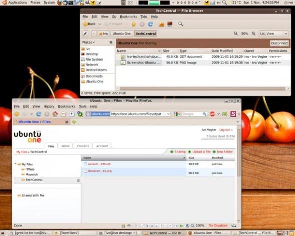 Ubuntu One / Basit arayüzü ve 5 GB ücretsiz depolama alanıyla, bu hizmet özellikle Ubuntu kullanıcıları için bir hayli ideal. Senkronizasyon özelliği bulunan Ubuntu One ile müzik, fotoğraf ve dosyalarınızı saklayabiliyor, ayrıca Facebook ve Twitter gibi sosyal ağlardan paylaşabiliyorsunuz.  http://sosyalmedya.co/bulut-depolama-servisleri/10/