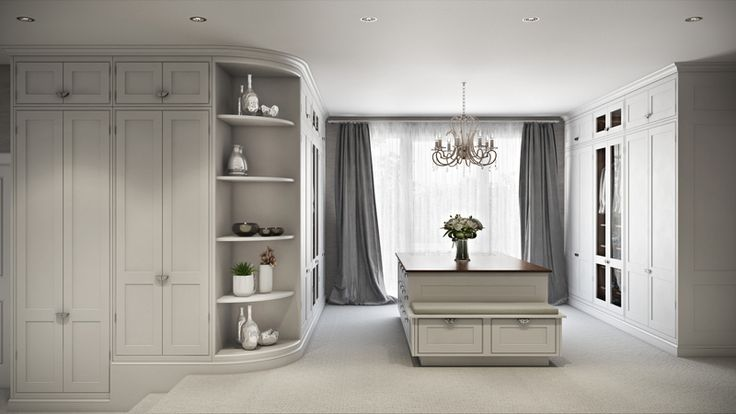 19 best smallbone dressing room images on pinterest dressing rooms closet rooms and closets for Dressing room designs in the home