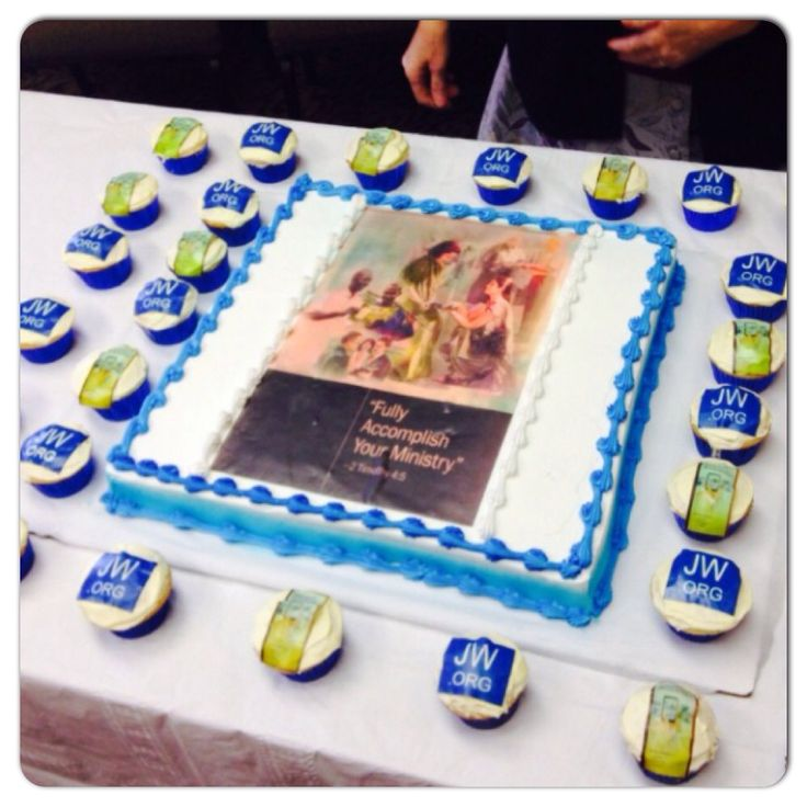 Cake Decorating Schools Usa : 15 best images about JW PARTY IDEAS on Pinterest Old ...