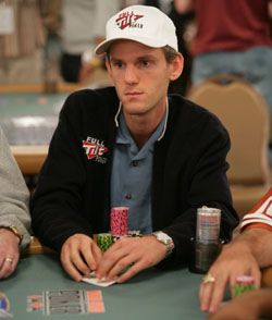Allen Cunningham has won five Word Series of Poker bracelets and has played at 18 final WSOP tables. His current total live tournament winnings exceed $11.5-million.  http://en.wikipedia.org/wiki/Allen_Cunningham