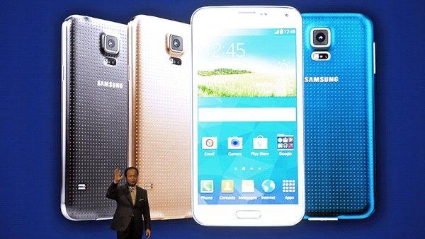 Samsung Galaxy S5 offers pleasing advances but no revolution