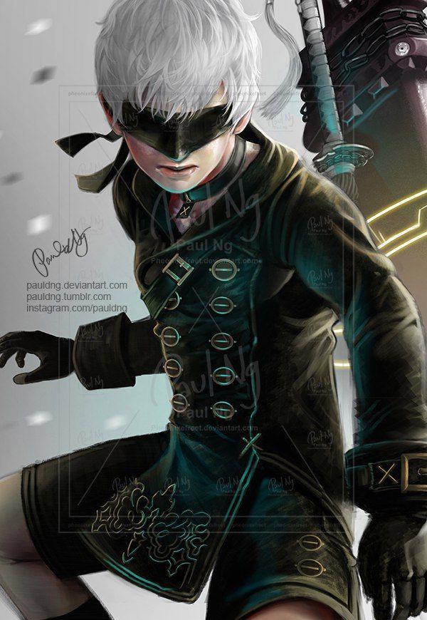 Character Design Nier Automata : Best nier automata images on pinterest videogames