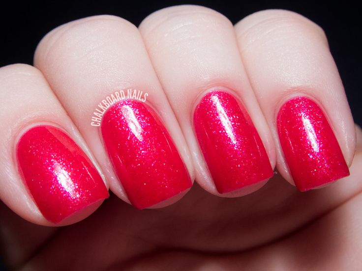 Dancing Phalanges Girly Bits Fall Season Premiere Collection for Fall 2013 | Chalkboard Nails