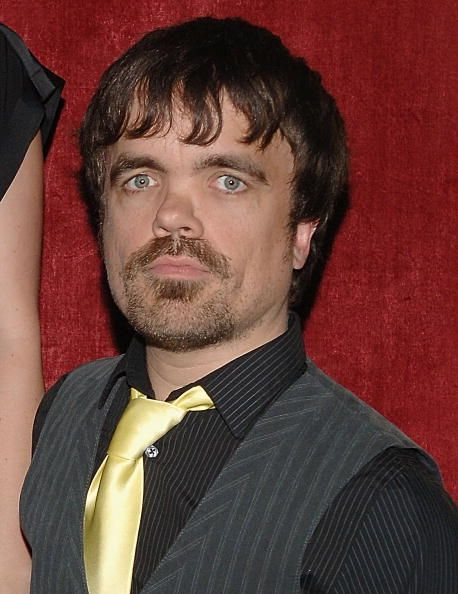Peter Dinklage attends 'The Chronicles of Narnia Prince Caspian' New York Premiere at the Ziegfeld Theatre in New York on May 72008