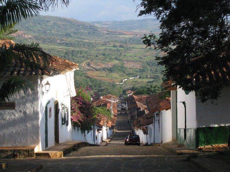 Suchitoto, El Salvador