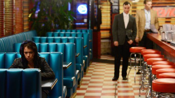 The critically hailed BBC America clone drama starring Tatiana Maslany returns April 19.  'Orphan Black' Season 2 Trailer: 'Cosima Will Suffer' (Video) Orphan Black Season 2 Episodic - H 2014
