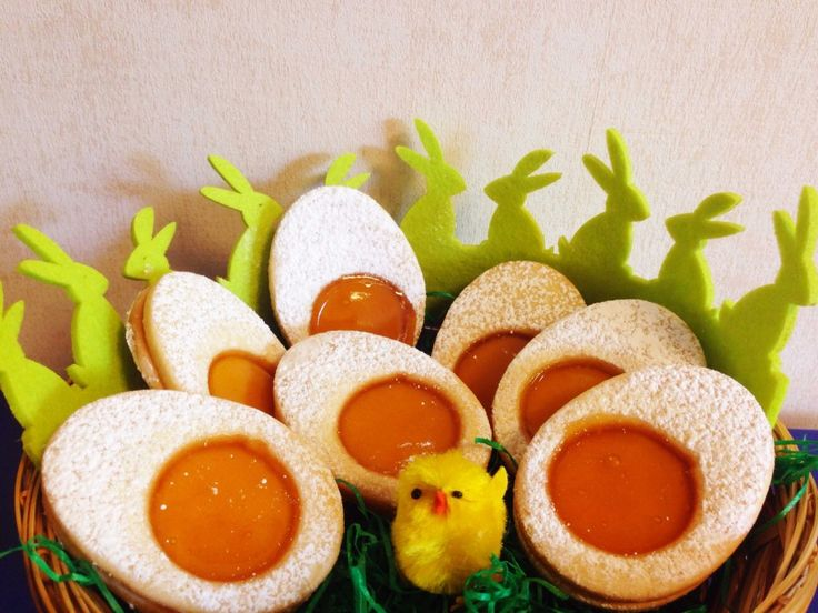 Ostereier Ostern Kekse