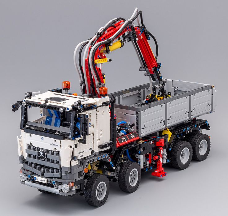 17 best images about lego technic on pinterest tow truck trucks and 4x4. Black Bedroom Furniture Sets. Home Design Ideas