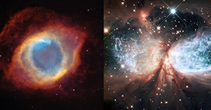 7 MUST-SEE Pictures Of The Glory Of God – As Seen In Space!