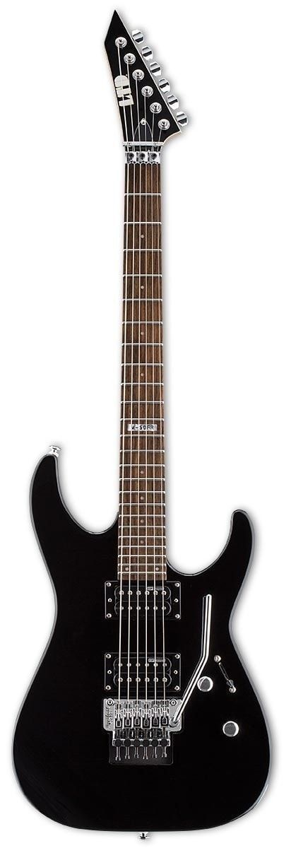 LTD M-50 FR Electric Guitar