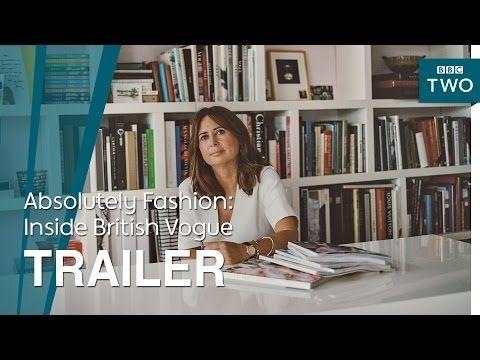 Vogue britânica a olho nu - Agenda - Vogue Portugal