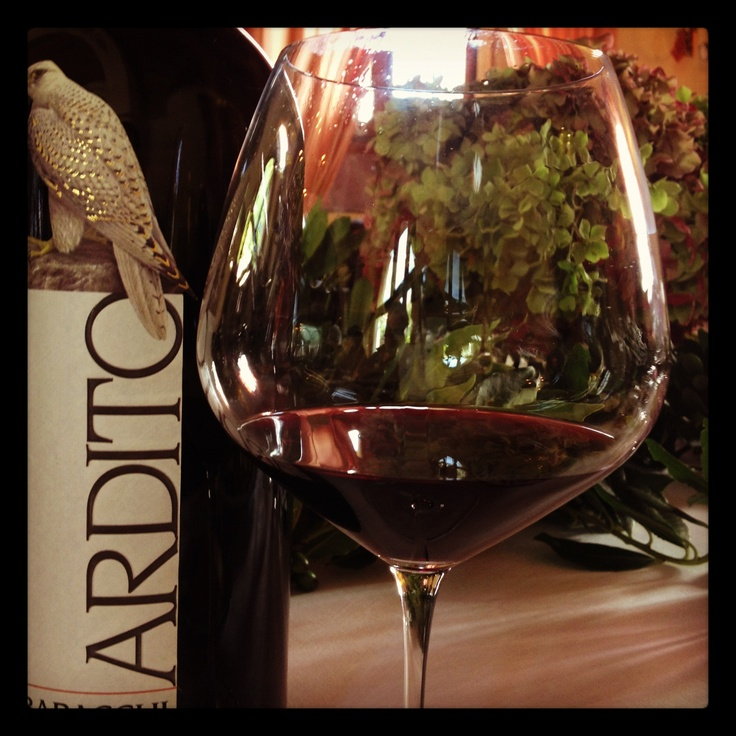 Ardito wine a blend of pure passion!