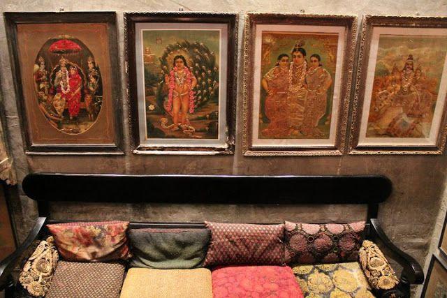 MADE IN INDIA: SABYASACHI MUMBAI STORE