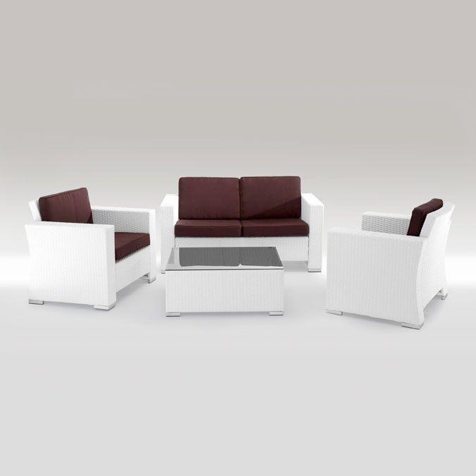 Oltre 25 fantastiche idee su divano per esterni su for Arredi esterni per bar e ristoranti
