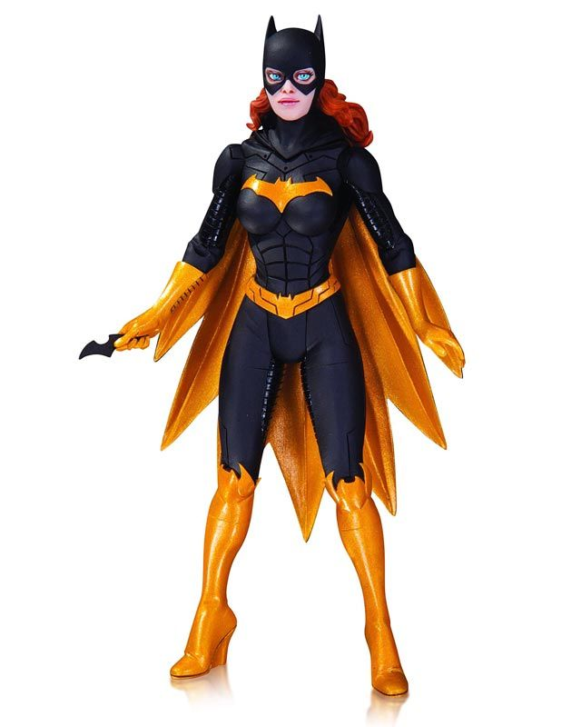 DC Comics Designer Series 3 Batgirl