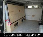 www.trafic-amenage.com/forum :: Voir le sujet - Opel Vivar L1H1 aménagement astucieux pour vadrouiller .