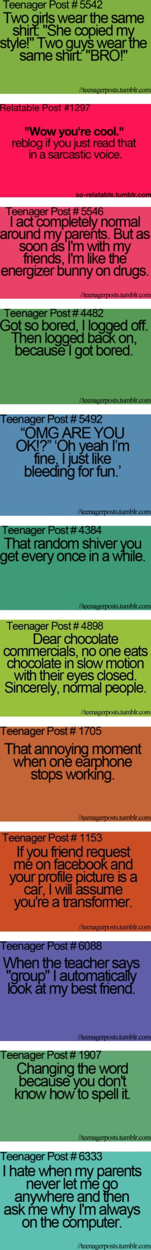 TeEnAgEr PoStS by annaloves2dance on Polyvore featuring teenager post, relate, words, pictures, text, backgrounds, funny, quotes, phrase and saying