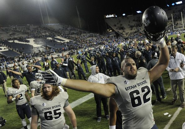 College Football Betting: Utah State Aggies vs. New Mexico Lobos, NCAA Vegas Odds, November 7th 2015