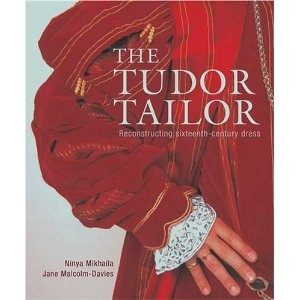 The Tudor Tailor LOVE it, need the Kings Servants and the Queens Servants, and eagerly anticipating the CHILDRENS book they are making!