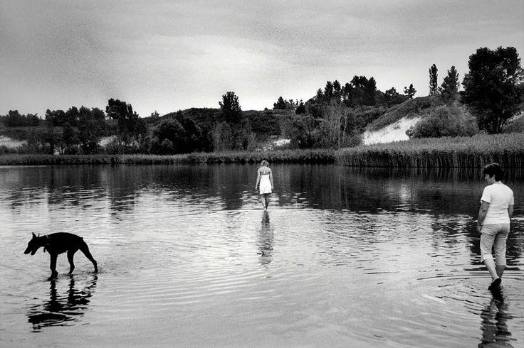 Zoltan Vancso: SALFÖLD, HUNGARY