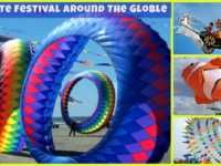 Best Kite Flying Festival Celebrated With Pomp And Show Around The Globe #kitesurfing #kite #indian #world #news https://buzzhawker.com/blog/best-kite-flying-festival-celebrated-on-international-kite-festival-around-the-globe/