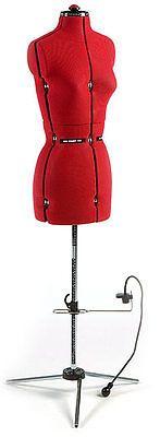 Adjustoform Adjustaform Supa-Fit Tailor's Dummy Dress Form Adjustable Mannequin