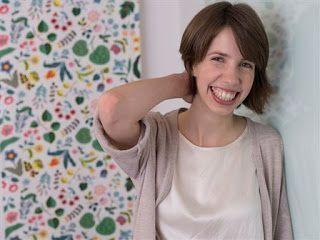 Sofies skrivartips: intervju med Anna Ahlund | Sofies bokblogg | Bloglovin'