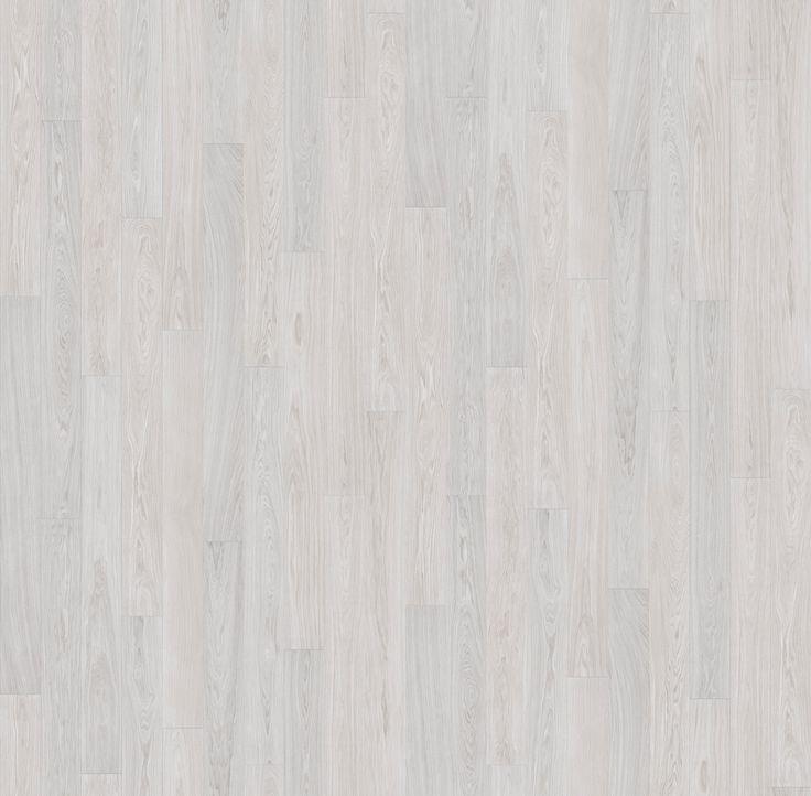 ADMONTER - 3D textures of wooden floors OAK - Oak extra white
