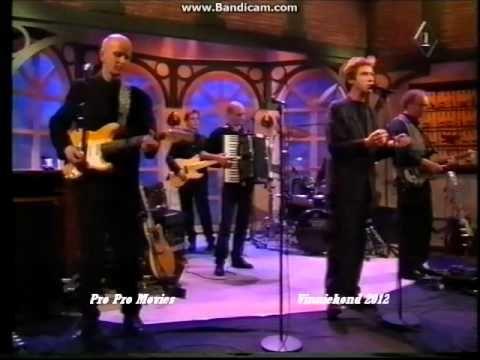Frank Boeijen - De Verzoening (Live video 1995) - YouTube