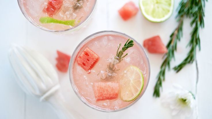 7 Easy Mocktail Recipes for Dry January (and Beyond)