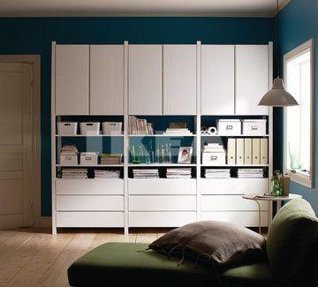 86 besten IKEA IVAR Bilder auf Pinterest   Wohnen, Einrichtung und ...