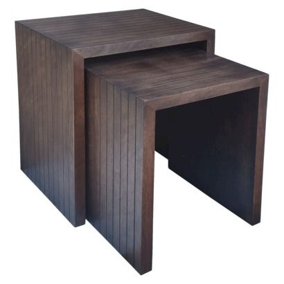 target coffee tables and end tables
