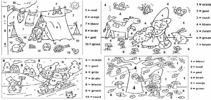 MATERIALEN POMPOM (SCHATKIST) | GROEP 1/2 JUFSHARONA