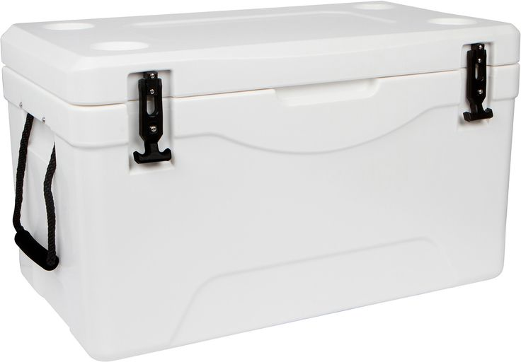 40 Qt. Rotomolded Ice Chest Cooler