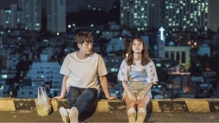 """Kim Sejeong And Kim Jung Hyun's Cute Love Story Unfolds On """"School 2017"""" 