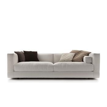 Диван Evo sofa 02 на 360.ru: цены, описание, характеристики, где купить в Москве. Бренд Vibieffe