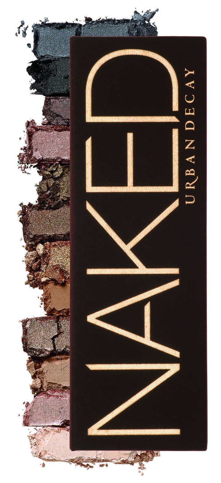 Naked palette. Love this, want this, need this!