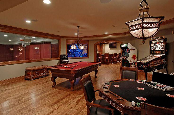 107 best images about basement design ideas on pinterest media room design custom home - Pinterest basement ideas ...