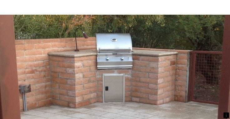Learn About Outdoor Kitchen Contractors Near Me Simply Click Here To Read More Outdoor Kitchen Brick Bbq Outdoor Grills