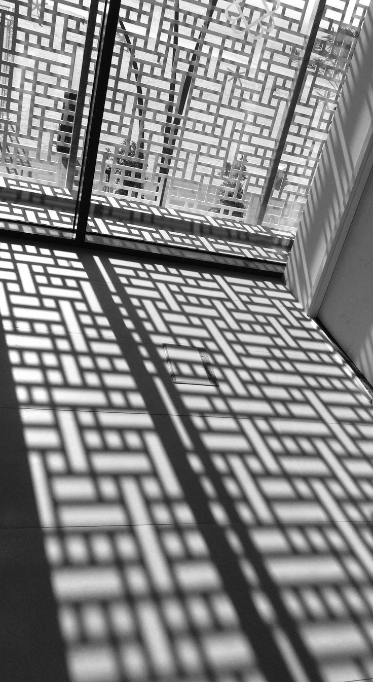 Marassi Al Bahrain Sales Center Modern Architecture