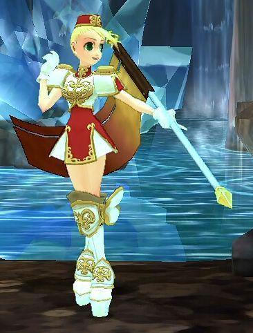 Olivia Battle Fantasia