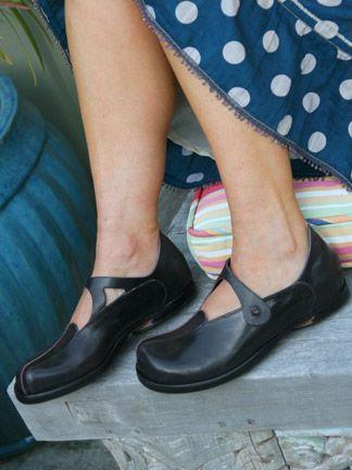 Cydwoq shoes...true love