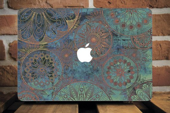 MacBook Pro Hard Case MacBook Air Hard by CreativeMacBookCases