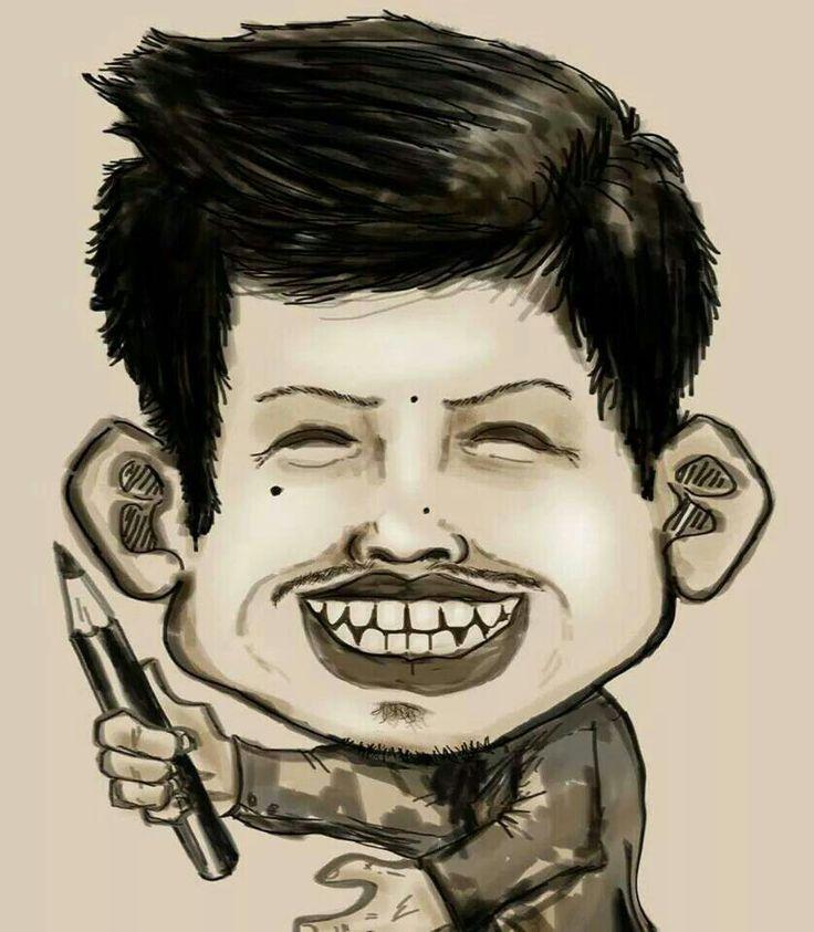 Smile #SketchOn