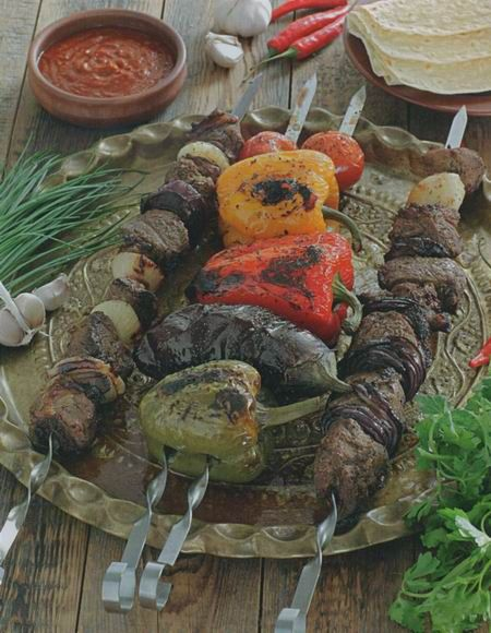 Советы по приготовлению баранины говядины свинины